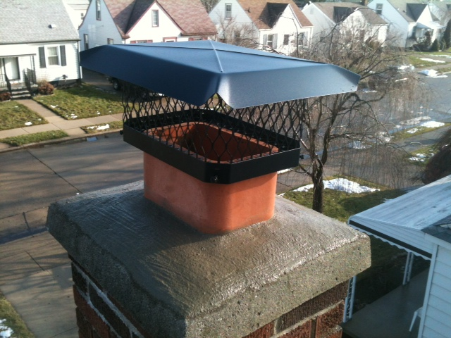 Have you had your chimney and/or fireplace inspected recently?